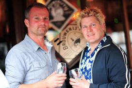 Amsterdam Business Award nomineert Het IJ en TAO Group
