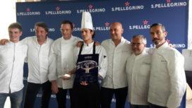 Chef de partie De Librije door naar wereldfinale Young Chef 2016