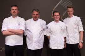 Jonnie Boer en Jan Smink over Bocuse d'Or
