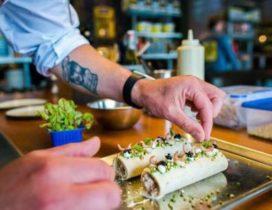 Chef Kees Visser tweede bij broodwedstrijd