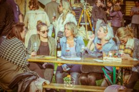 Festival Dorst trekt ruim 12.500 bezoekers