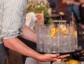Zevende editie Jeneverfestival Schiedam in teken van Gin