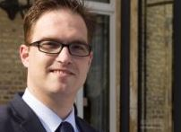 Tim Gilissen nieuwe general manager Sandton Château De Raay