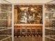Foto's: Kunst en design in restaurant Quattro, Tel Aviv