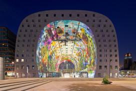 KHN organiseert fastfoodtour Rotterdam