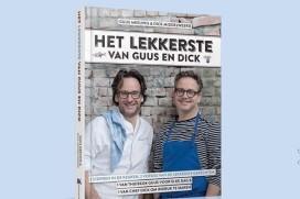 Kookboek Dick Middelweerd** en Guus Meeuwis