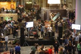 Ruim 13.000 bezoekers tijdens De Nederlandse Brouwerijdagen