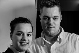 Chef-kok-duo neemt Herberg De Loohoeve over