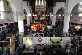 Nederlands Bierproeffestival: startschot Week v/h Nederlandse Bier