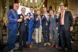 Week van het Nederlandse Bier geopend met het Nederlands Bierproeffestival