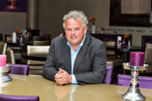 KHN-voorzitter Rober Willemsen over AirBnB