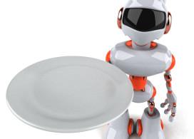 Is uw gast klaar voor de robot?