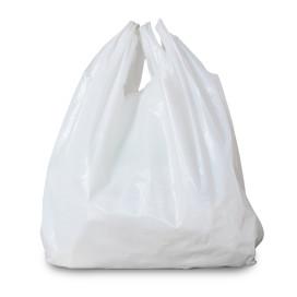 Plastic tasjes veel minder gesignaleerd
