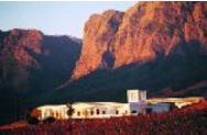 Inspiratiereis voor chefs naar Zuid-Afrika en Namibië
