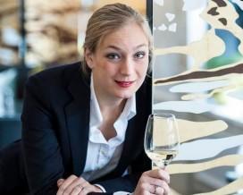 Lotte Wolf maître sterrestaurant Bridges