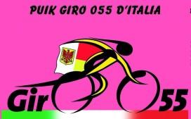 Microbrouwerij Puik introduceert Giro-bier 055