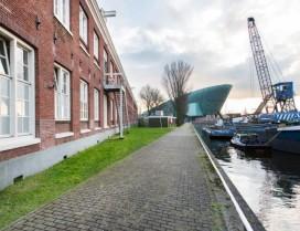 Tweede zaak voor Rijsel in Amsterdam