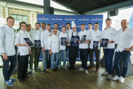 Foto's Young Chef 2016