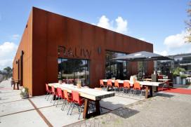 KPMG niet langer welkom in restaurant Rauw
