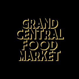 Grand Central Food Market op Den Haag CS