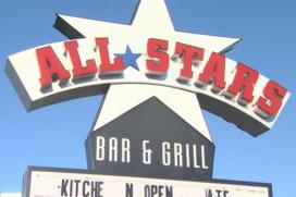 Restaurant noemt gast 'vetzak' op de rekening