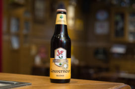 De Limburgse Bierkaart: Gouverneur Blond – Lindeboom