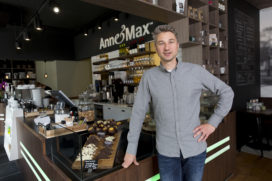Alles over het personeelsbeleid bij 13 Anne&Max-zaken