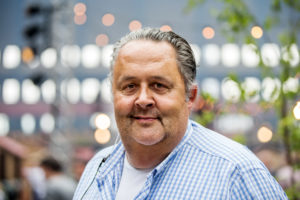 Taste of Amsterdam 2017: Julius Jaspers, Jef van den Hout en Michiel Deenik