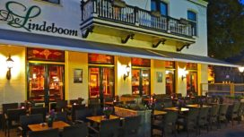 Terras Top 100 2016 nummer 94: De Lindeboom, Den Burg