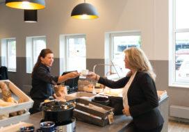 SAB Catering introduceert innovatief hospitalityconcept