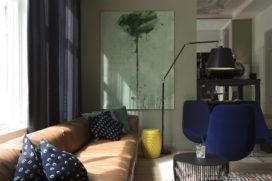 Foto's: Hotel Blue, Nijmegen