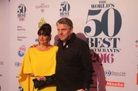 Bekendmaking World's 50 Best Restaurants 5 april 2017 in Melbourne