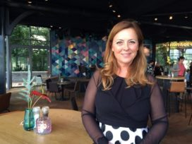 Iris Wulffraat nieuwe voorzitter KHN Rotterdam