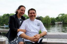 Restaurant l'Atelier sluit zich aan bij JRE