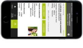 Online uitzendbureau lanceert app voor horeca