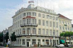 Middelburg onderzoekt veiligheid Hotel du Commerce