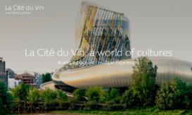 'Wijnpretpark' La Cité du Vin opent in Bordeaux