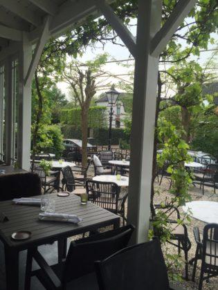 Quarz veranda en tuin 315x420