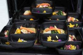 Maaltijdbezorging restaurants? 'Het is absoluut lucratief'