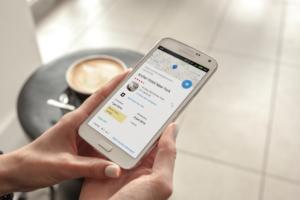 Uber gaat maaltijden bezorgen in Amsterdam