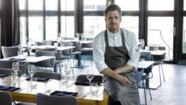 Metamorfose voor restaurant Michael Wolf