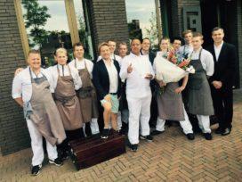 FG Restaurant beste beoordeling tijdens Heerlijk10Daagse