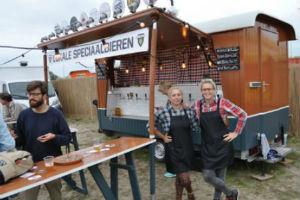 Speciaalbier op festivals: de weerbarstige praktijk