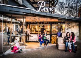 Pomms' opent eerste franchisevestiging in Zwolle