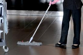Inspectie SZW: 230.000 euro boete voor hotel schoonmaakbedrijf
