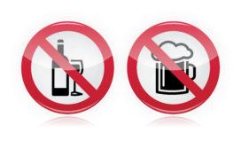 Nederlandse jongeren drinken minder alcohol