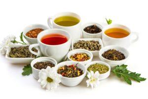 Tien theetrends voor de horeca
