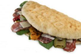 Nieuw lunchgerecht: spianata opvolger van panini