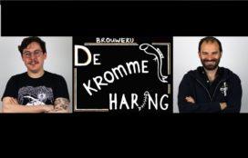 De Kromme Haring opent Brewpub met crowdfunding