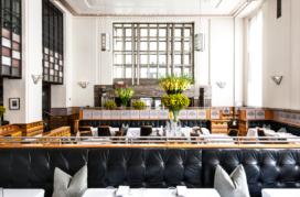 Op bezoek bij beste restaurant van de VS: Eleven Madison Park